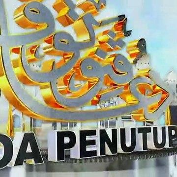 Radio Television Brunei - Doa Penutup 2020