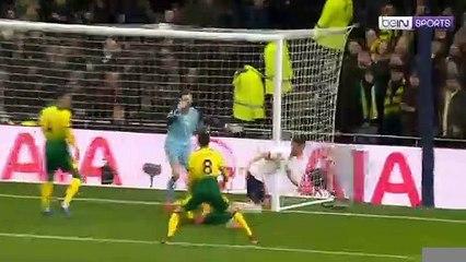 Tottenham 1-1 Norwich (Pen 2-3) | FA Cup 19/20 Match Highlights