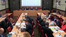 Commission des affaires économiques : Modernisation, développement et protection des territoires de montagne ; Effectivité du droit au logement (PPL) - Mercredi 4 mars 2020