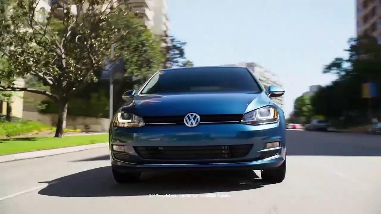 2019 Volkswagen Golf Auto Dealerships – Serving Mountain View, CA