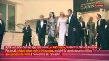 « J'accuse », de Roman Polanski, cartonne à l'étranger malgré la polémique
