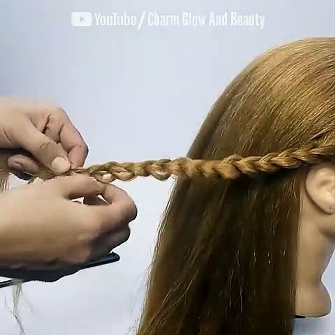 Trending Hairstyle