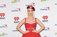 Katy Perry's baby news