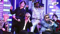 BTS breaks record as -Map of the soul 7- sweeps iTunes Charts across the globe & streaming services