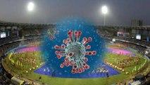 No threat from coronavirus : Chairman Brijesh Patel | IPL 2020 | Corona