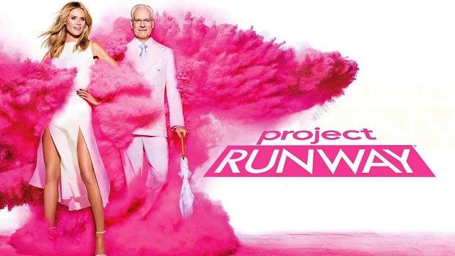 Project Runway S14E08