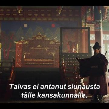Kingdom Kausi 2