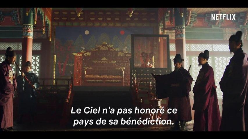 Kingdom _ Saison 2 _ Bande-annonce principale VOSTFR _ Netflix France_1080p