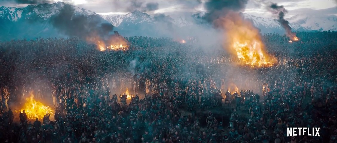 L'Écuyer du Roi _ Bande-annonce officielle VF _ Netflix France_1080p