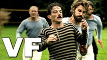 THE ENGLISH GAME Bande Annonce VF