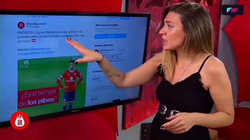 #IRTV ¿Tienen que jugar los juveniles? ¡Esto respondieron los hinchas!
