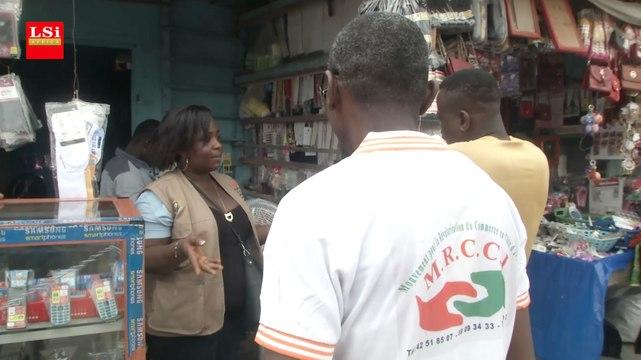 Le MRCCI veut professionnaliser le commerce en Côte d'Ivoire