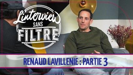 Renaud Lavillenie aimerait participer à Koh-Lanta mais...