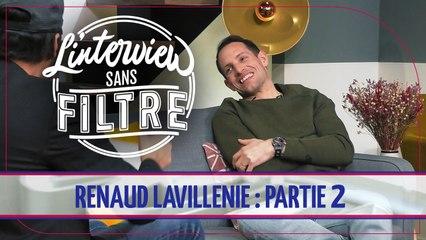 Renaud Lavillenie veut participer aux JO de Paris en 2024 !