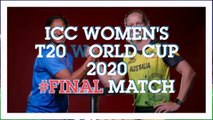#ICC Women's T20 World Cup 2020 Final Match _ India Vs Australia Womens Match Preview & Team Analysis_ahY0FaUpR08_360p