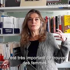 La parité sur l'antenne de France Culture