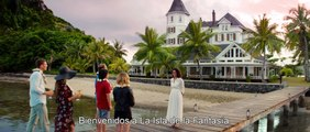 Fantasy Island - Tráiler (subtítulos en español)