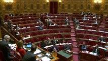 Débat au Sénat sur l'article 20 de la Loi d'orientation des mobilités - Séance publique du 26/03/2019