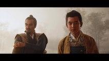 Ghost of Tsushima - Bande-annonce de l'histoire et date de sortie (japonais)