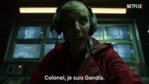 La Casa de Papel : bande-annonce explosive pour la saison 4 de la série Netflix !