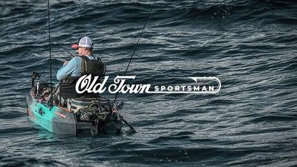 Old Town Sportsman™: Meet The New Fleet