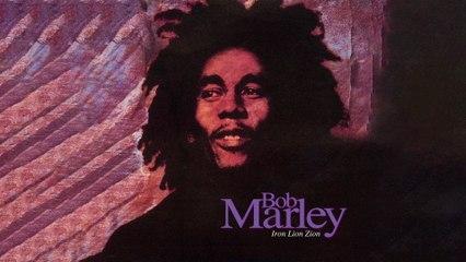 Bob Marley & The Wailers - Iron Lion Zion