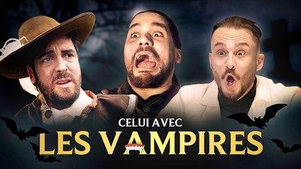 BLaBLou Ep2 S2 - Celui AVEC Les VAMPIRES