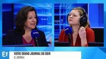 """Municipales : """"Je veux arriver en tête du premier tour"""", affirme Agnès Buzyn"""