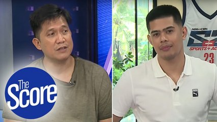 How do PBA players find out about trades? | The Score