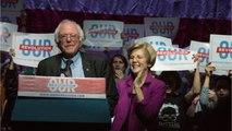 Sanders Condemns 'Ugly, Personal Attacks' Against Elizabeth Warren
