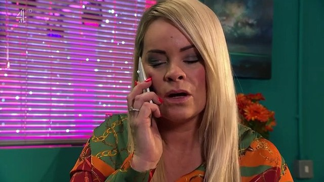Hollyoaks 5th March 2020