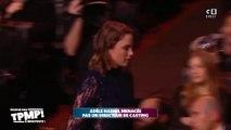 Adèle Haenel menacée par un directeur de casting