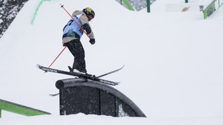 Women's Ski Slopestyle Final   Dew Tour Copper 2020 Day 4 Livestream