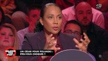 """Christine Kelly à propos de Roman Polanski: """"Pour moi ce sont les César de la liberté d'expression"""""""