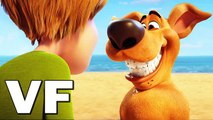 SCOOBY Bande Annonce VF # 2