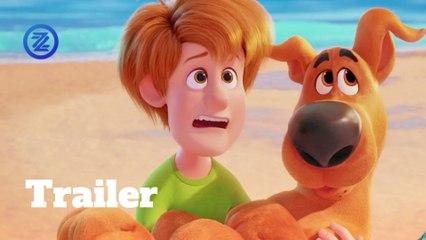 Scoob Final Trailer (2020) Mark Wahlberg, Zac Efron Animated Movie HD