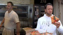 Barstool Pizza Review - Pizzeria Giove (Staten Island)
