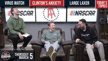 Barstool Rundown - March 5, 2020