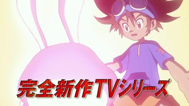 [PV] Digimon Adventure: