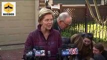 Elizabeth Warren drops out of U.S. presidential race