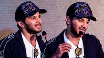 Dulquer Salman Emotional speech | Kannum kannum kollaiyadithaal | success meet | GVM