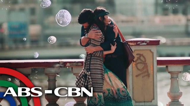 "Pelikulang ""Love The Way U Lie"" nina Xian at Alex, ipinasilip   UKG"