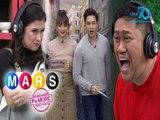 Mars Pa More: Camille Prats at Betong Sumaya, nagpaunahan sa Centerstage ng 'Bulong mo, Hula ko!'