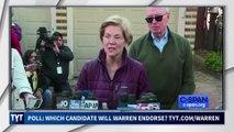 Elizabeth Warren's Message To Young Women