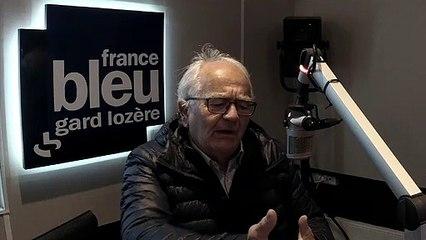 Le 7H50 de Jean Marc Soulas