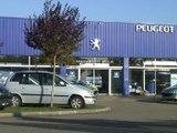 Peugeot Garage du Moulin à Houdan dans les Yvelines (78)