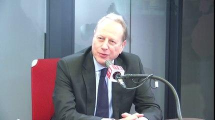Philippe Goujon (LR): pour gagner face à Anne Hidalgo, «il est nécessaire de se rassembler»