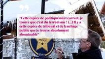 Roman Polanski : Lambert Wilson hué à Lille après son soutien au réalisateur