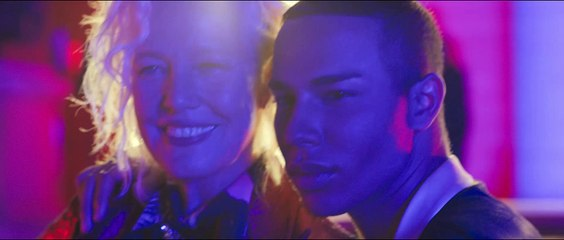 Wonder Boy - Olivier Rousteing, né sous X (2019) - Trailer (English Subs)