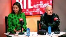 """Luana Belmondo """"À table !"""" du vendredi 6 mars 2020"""